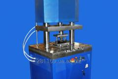 Universal forge vertical hydraulic press of NK-7