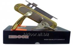 Dead lock 58 ET HIDOOR LOCK L7 SN/GP