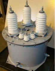 Трансформатор напряжения серии НТМИ-1