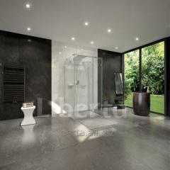 Shower cabin of SIENA