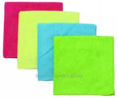 Professional napkins from Pongal microfiber