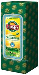 Cheese of Smetankovy 50% Komo's bar
