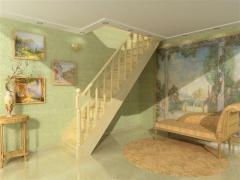 Лестницы готовые для самостоятельной сборки