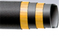 Hot water hose, a pair of 150 * 250 * c, Assembly