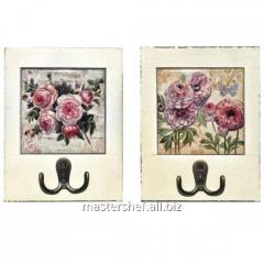 Hanger Flowers of 18х14х14,5 cm, code: 740-015
