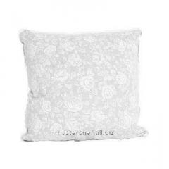 The pillow is decorative TM Provence lace of 40х40