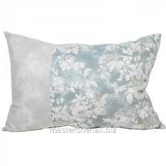 Throw pillow Allure of the Rose of 40*60 cm