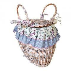 Bonkalo's basket of 40 cm of TM Provence,