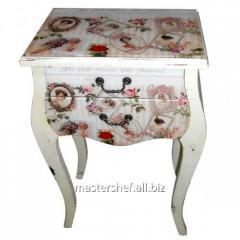 Little table Vintage of 79,5х51х30 cm, code: