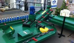 TSN-2B conveyor complete (goryacheklepanny)