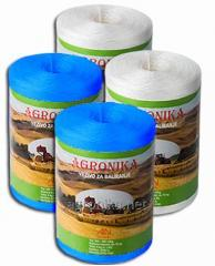 Twine of Agronika Tip 135