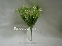 Artificial bush of min