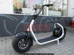 SEEV CITYCOCO ELECTROBIKE