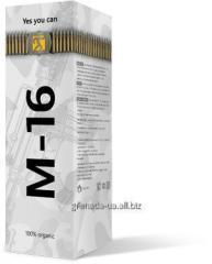 Спрей М-I6 для потенции