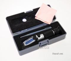 BIOWIN refractometer
