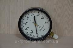 DM1001U manometer