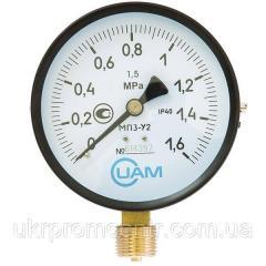M.3-M manometer
