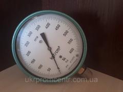 MTI manometer, VTI vacuum gage and manovakuummetr