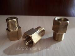 Adapters for manometers