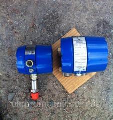 Converter of pressure (sensor) Sapphire-22M