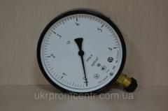 MP4-U manometer