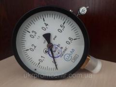 Manometer, manovakuummetr and vacuum gage MP3-Uf,