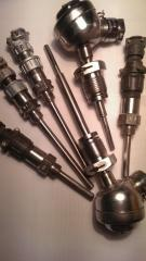 Resistance thermoconverter TSP-8041P