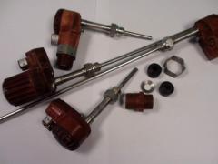 THA-1087, THK-1087 thermoconverter thermocouple
