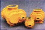 Gas counter rotor RGK-Ekh G250