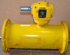 Gas counter turbine LG-K-80-Ekh G160, G250, G400,