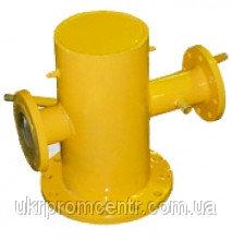 Filter gas hair FGV-50, FGV-80, FGV-150