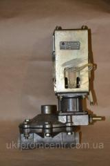 Valve gas electromagnetic KG-10