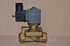 T-GM valve (air, water, gas)