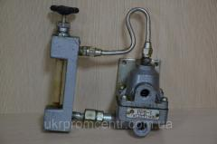 RRV-1 air expense regulator