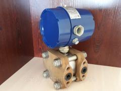 Pressure converter Sapphire-22MP