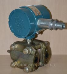 Pressure converters Sapphire-22MT
