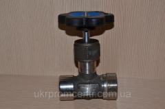 Gate needle corrosion-proof 15nzh54bk