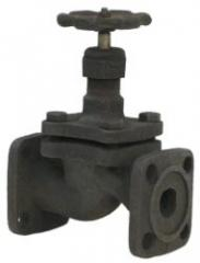 Gate (valve) 15kch12p locking checkpoin