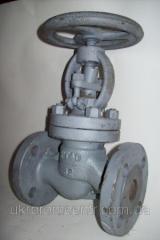 Gate (valve) steel 15s22nzh
