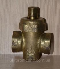 Crane brass pith 11b6bk
