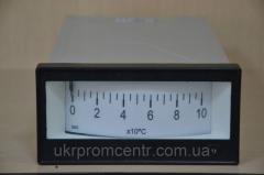 Millivoltmetr (crossed-coil instrument) Sh4541/1