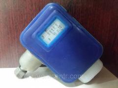 D210-11 pressure sensor relay