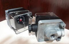DRD-10 pressure relay sensor