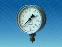 Manometers, vacuum gages and manovakuummetra