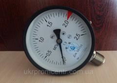 The manometer for DM05100 NH3 ammonia