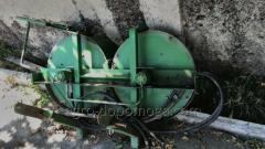 Spare parts and components for agricultural machinery
