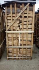 Suche drewno opałowe bukowe 45cm