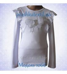 Anabel's blouse