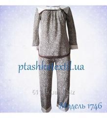 Pajamas Panther pile