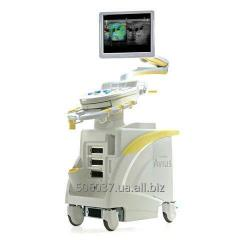 Ultrasonography device HITACHI HI VISION